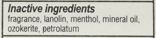 Mentholatum Natural Ice Medicated Lip Protectant Sunscreen, 12 Count by Mentholatum (Image #3)