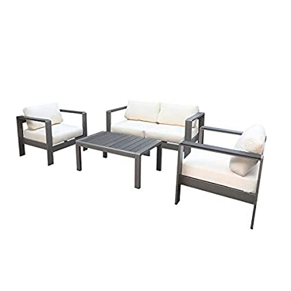 Amazon Com Babylon Patio Furniture Set Garden Lawn Pool Backyard