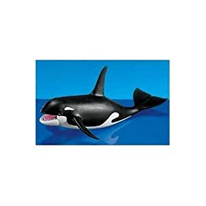 Playmobil Orca Whale