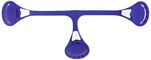 Price comparison product image Snappi Cloth Diaper Fastener,  Purple,  Size 1
