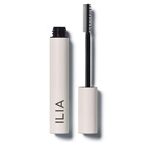 ILIA – Natural Limitless Lash Mascara | Non-Toxic, Cruelty-Free, Clean Mascara (After Midnight Black)