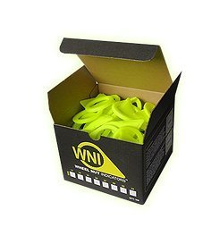 38mm Wheel Nut Indicators box of 100
