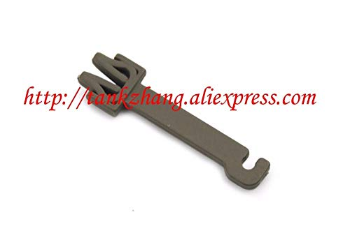 - Hockus Accessories 3838/3838-1 RC Tank Snow Leopard 1/16 Spare Parts No. A9 Plastic Part