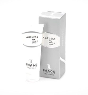 Image Skincare Ageless Total Retinol Cream 1 Oz