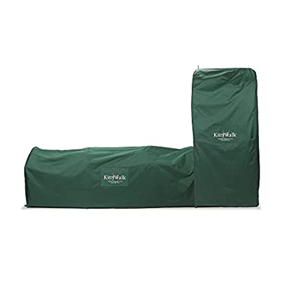 Outdoor Protective Cover For Town And Country Collection Green from Kittywalk