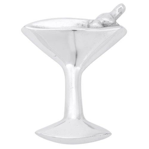 Mariposa Cocktail Glass Napkin Weight Mariposa Cocktail Napkin Holder