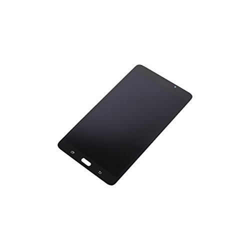 for Samsung Galaxy Tab A 7.0 2016 WiFi T280 LCD Replacement Display Touch Screen Digitizer Full Black (Not for 3G Version & T285 & No Earpiece Hole) (Galaxy Tab 7 3g)