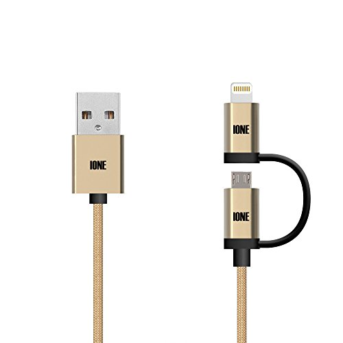 2Pcs Micro Usb Retractable Data Transfer Usb Male To 5-Pin Charging Cable New il