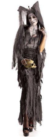 Lady Gruesome Costume - Standard - Dress Size -