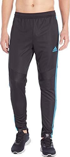 adidas Men's Standard Tiro 19 Pants, Black/Shock