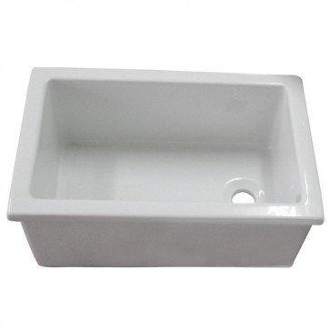 Barclay LS585 23-Inch x 15-Inch Utility Sink by Barclay by Barclay