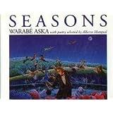 SEASONS (Poetry Selections) by Warabe Aska (1990-09-01)