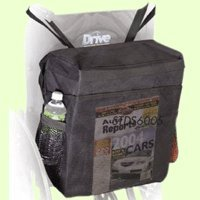 Deluxe Wheelchair Carry Pouch
