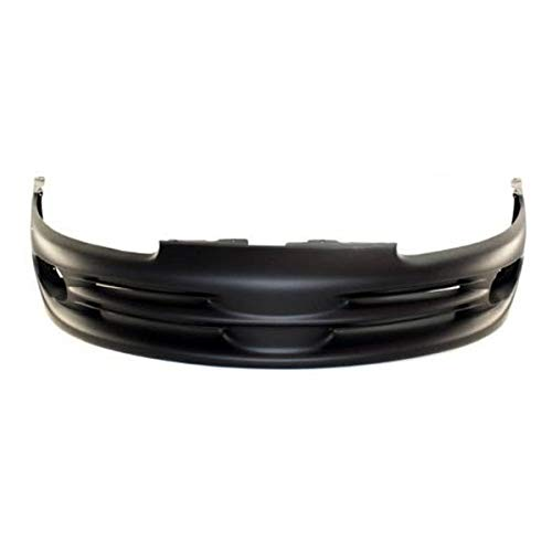- CAPA 98-04 Intrepid Front Bumper Cover Assy w/Fog Lamp Holes CH1000251 4574834AB