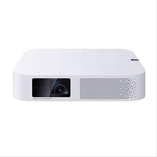 3D Laser Projector 1080P Smart Home Projector with Stereo X Wireless WiFi HD Home Theater Projection Multi-Media Equipment