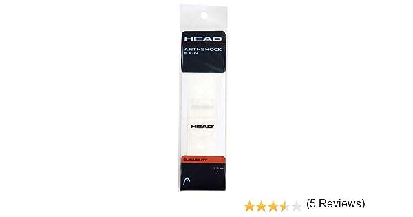 Head & Shoulders - Protector De Pala Antishock Skin Padel Head ...