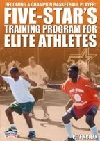 Championship Productions Becoming A Champion Basketball Player: Five-Star's Training Program for Elite Athletes DVD