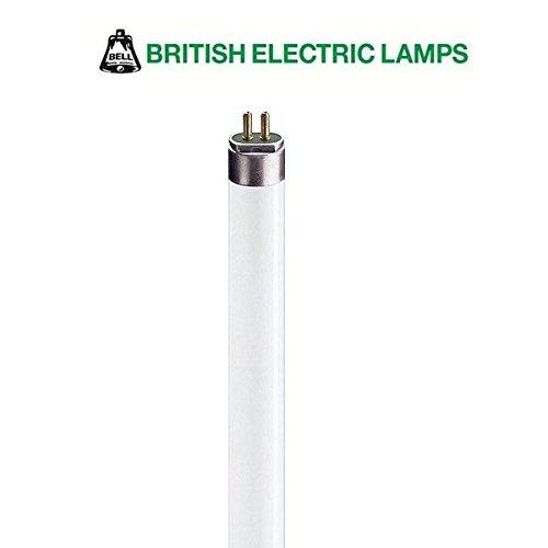 5 x 12' 8W T5 Fluorescent Tube 535 [3500k] Standard White (BELL 05409) BELL Lighting