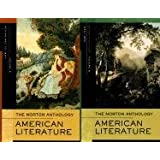 The Norton Anthology of American Literature, Package 1: Volumes A and B