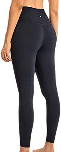 女性のハイウエストスウェットパンツ、ヨガパンツ (Color : D, Size : M)