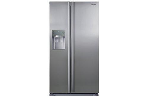Siemens Kühlschrank Wasser Läuft Aus : Samsung sbs7020 side by side kühlschrank a premium edelstahl