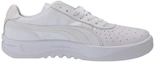 PUMA Men's GV Special Sneaker, White Whit, 12 M US