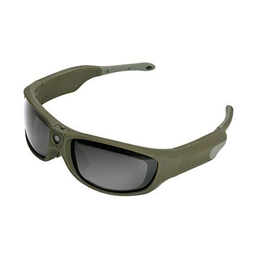 720P Waterproof Sunglasses Camera - 6