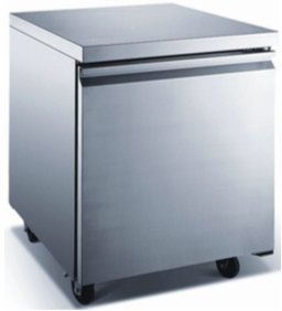 Summit Sp6dsstbos7 Commercial Drawer Refrigerator With 5 4