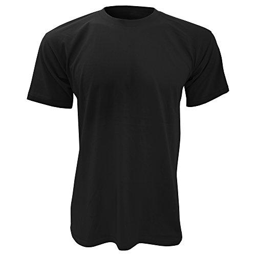 B&C Exact 150 T-Shirt für Männer (L) (Gold) L,Gold