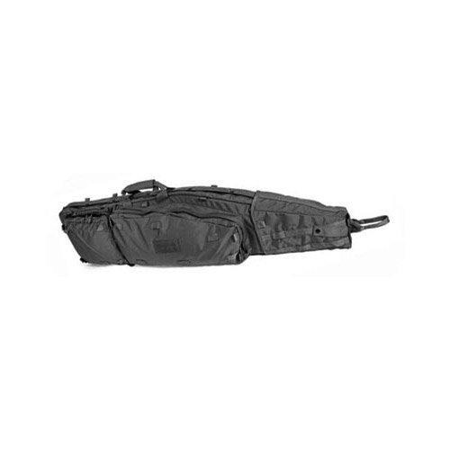 BLACKHAWK! Long Gun Drag Bag - Black