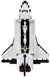 LEGO DIZ over Barry Space Shuttle Discovery 7470 (japan import)