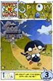 Phonics Comics: Spooky Sara - Level 3, Melanie Marks, 1584764732