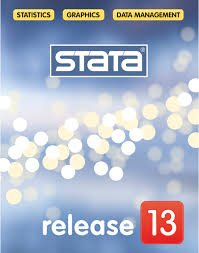STATA Release 13 -Statisticts, Graphics, Data Management