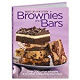 Best Country Brownies  Bars - Brownies and Bars by Best of Country (2007-11-08) Review