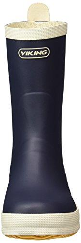 Unisex di Viking Seilas Stivali Gomma qqIU6