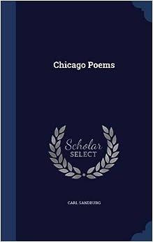Chicago Poems