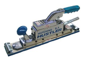 Hutchins HTN-4920 Vacuum Assist/dust Free Hustler Straight Line Air Sander (Hustler Straight Line Sander)