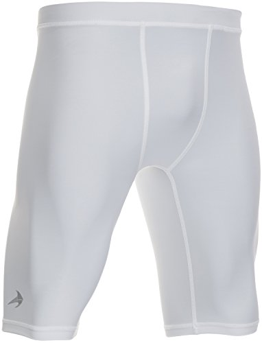 Short Layer Base - Mens Compression Shorts - Base Layer Athletic Underwear - Gym, Running, Workout