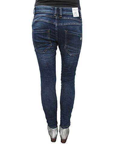 Jeans Donna Scuro Denim Jeans Scuro Denim Lexxury Donna Lexxury 5qpwPx