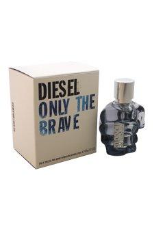 DIESEL ONLY THE BRAVE EDT SPRAY 1.7 OZ -