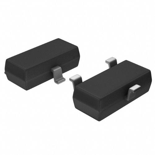 TVS DIODE 15VWM 30VC SOT23-3 10 pieces