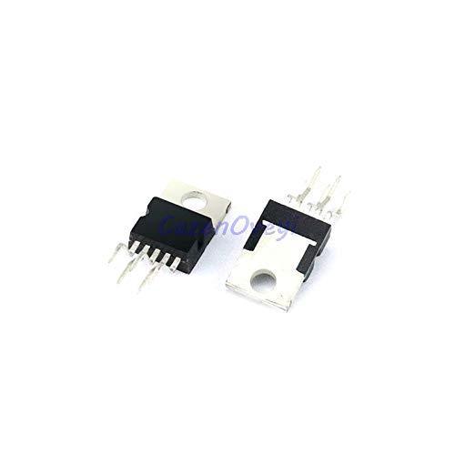 IndustrialMaker 100pcs//lot TDA2050A TO220-5 TDA2050 TO220 IC