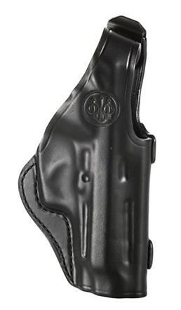 Beretta Leather Holster Mod. 06 for 80 Series, Right Hand-RA S.84 RH blk, Medium by Beretta