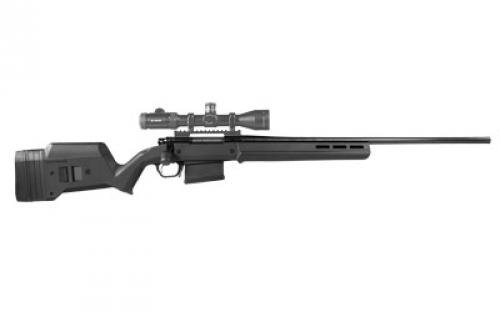 Magpul Industries Hunter 700L Stock for Remington 700 Long Action Rifle,Black