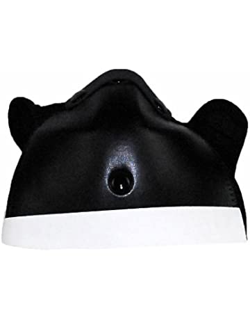 Raptor Snow Breath Deflector (Black)