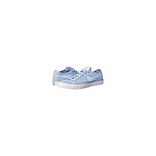 Scarpa Da Tennis Nike Da Donna Modello First Corte In Alluminio / Bianco / Alluminio