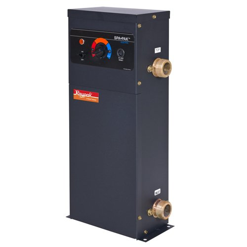 RAYPAK Elsr5522 55Kw Electric Spa 001642