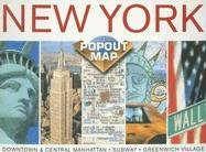 Download New York, New York Popout (Popout Map) pdf epub