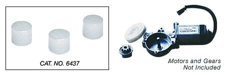CRL 1989+ Ford Bushing Kit for Power Window Regulator Gear- Pack