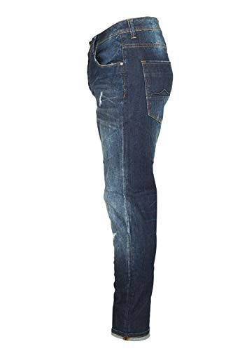 Moriarty Lak Slim Police Tapered 883 Jeans 444 Fit 5w8Hqnpx